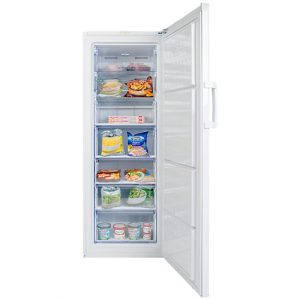 Beko Tall Frost Free Freezer – FFP1671W The Appliance Centre NI