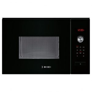 Bosch Built-In Compact Microwave -  HMT84M664B The Appliance Centre NI