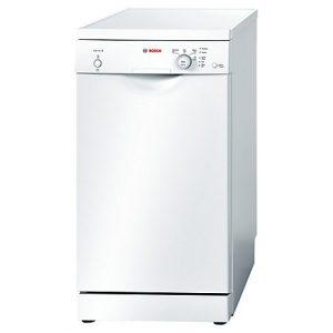 Bosch Freestanding Slimline Dishwasher - SPS40E22GB The Appliance Centre NI