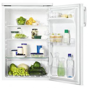 Zanussi Freestanding Larder Fridge - ZRG16605WA The Appliance Centre NI
