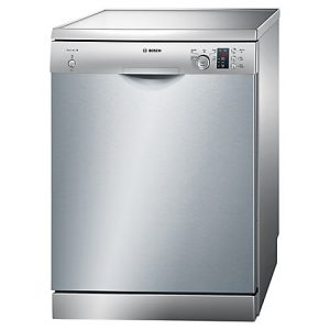 Bosch Freestanding Dishwasher - SMS25AI00G The Appliance Centre NI