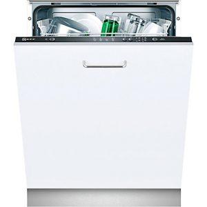 Neff Fully Integrated Dishwasher – S51E40X2GB The Appliance Centre NI
