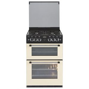 Belling Freestanding Gas Cooker- Classic60G Cream The Appliance Centre NI