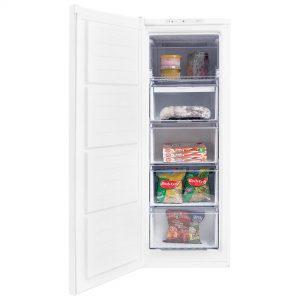 Beko Tall Frost Free Freezer - FFG1545W The Appliance Centre NI
