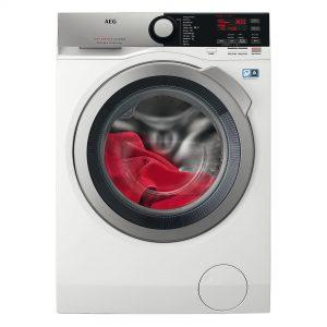 AEG 8kg Washing Machine - L7FEE865R The Appliance Centre NI