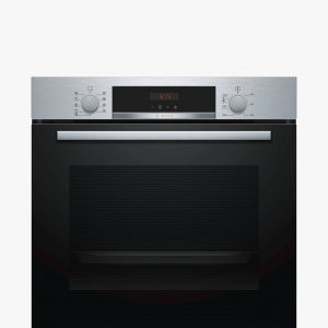 Bosch HBS534BS0B Built-In Single Oven, Stainless Steel The Appliance Centre NI