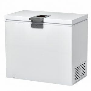 Hoover HMCH152EL Static Chest Freezer The Appliance Centre NI