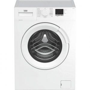 Beko WTL74051W Freestanding 7kg 1400rpm Washing Machine-White The Appliance Centre NI