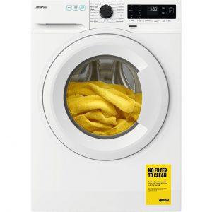 Zanussi 10KG Washing Machine - ZWF144A2PW The Appliance Centre NI