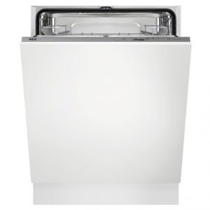 AEG FSK31610Z Fully Integrated Dishwasher The Appliance Centre NI