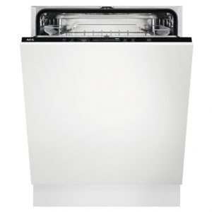 AEG FSK52617Z Fully Integrated Dishwasher The Appliance Centre NI