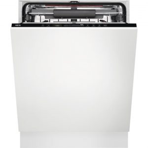 AEG FSK63737P Fully Integrated Dishwasher The Appliance Centre NI