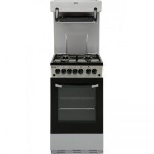 Beko Freestanding Gas Cooker - BA52NES The Appliance Centre NI