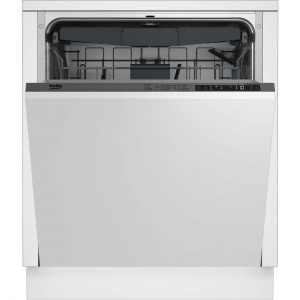Beko DIN28R22 Integrated Dishwasher The Appliance Centre NI