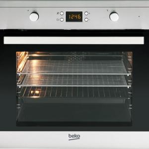 Beko Electric Single Oven - OIF22309X The Appliance Centre NI