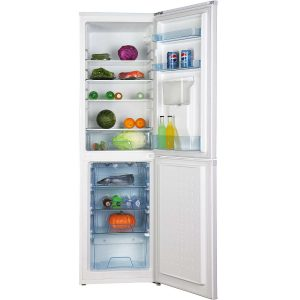 Candy Frost Free Fridge Freezer - CCBF5182WK The Appliance Centre NI