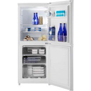 Hoover Fridge Freezer - HSC536W The Appliance Centre NI