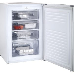 Candy Under Counter Freezer - CFZ5485WE The Appliance Centre NI
