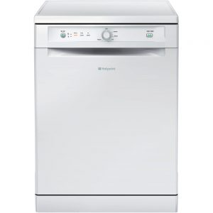 Hotpoint Freestanding Dishwasher - FDEB10010P The Appliance Centre NI