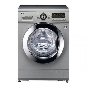 LG 8kg  Washing Machine - F1296TDA5 The Appliance Centre NI