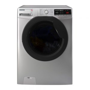 Hoover 9kg Washing Machine Graphite - DXOA49AK3R The Appliance Centre NI
