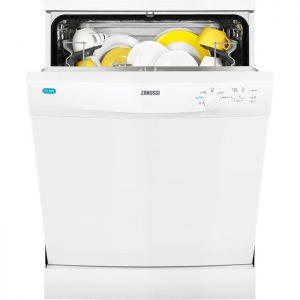 Zanussi Freestanding Dishwasher - ZDF22002WA The Appliance Centre NI