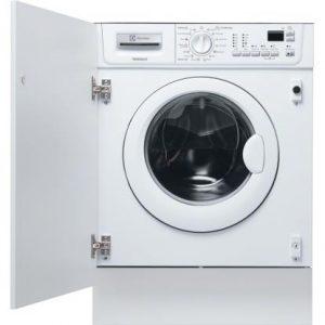 Electrolux 7kg Built In Washing Machine – EWG127410W The Appliance Centre NI