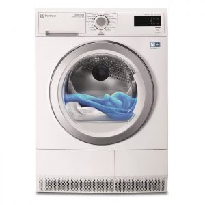 Electrolux 8kg Heat Pump Tumble Dryer - EHD3786GDW The Appliance Centre NI