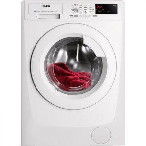 AEG 8KG Washing Machine - L68480FL The Appliance Centre NI