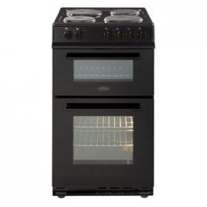Belling 50cm Electric Cooker - FS50EFDOBLK The Appliance Centre NI