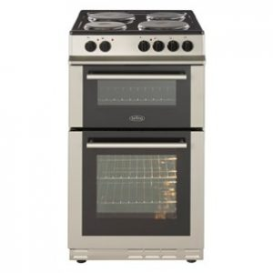 Belling 50cm Electric Cooker - FS50ETSI The Appliance Centre NI