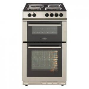 Belling 50cm Electric Cooker - FS50EFDOSTA The Appliance Centre NI