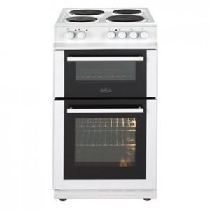 Belling 50cm Electric Cooker - FS50EFDOWHI The Appliance Centre NI