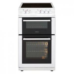 Belling 50cm Electric Cooker - FS50EDOFCWHI The Appliance Centre NI
