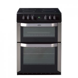 Belling 60cm Electric Cooker - FSE60DOPSS The Appliance Centre NI