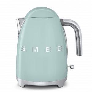 SMEG KLF01PGUK Jug Kettle - Pastel Green The Appliance Centre NI
