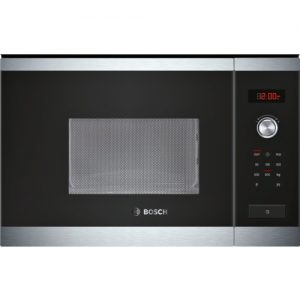 Bosch Built-In Compact Microwave -  HMT75M654B The Appliance Centre NI