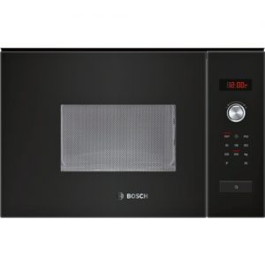Bosch Built-In Compact Microwave -  HMT75M664B The Appliance Centre NI