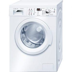 Bosch 8kg Washing Machine - WAQ283S1GB The Appliance Centre NI
