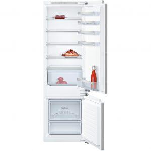 Neff Integrated Fridge Freezer - KI5872F30G The Appliance Centre NI