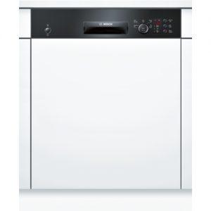 Bosch Semi-Integrated Dishwasher - SMI50C16GB The Appliance Centre NI