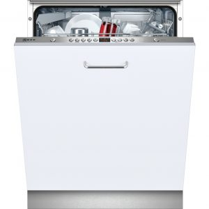 NEFF S51M53X2GB Full-size Integrated Dishwasher The Appliance Centre NI