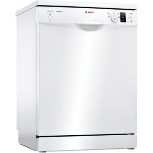 Bosch Freestanding Dishwasher - SMS25EW00G The Appliance Centre NI