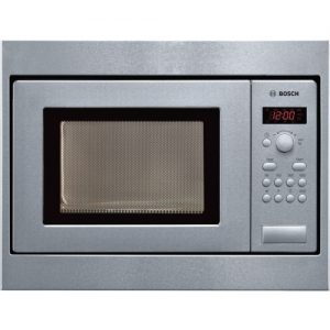 Bosch Built-In Compact Microwave -  HMT75M551B The Appliance Centre NI