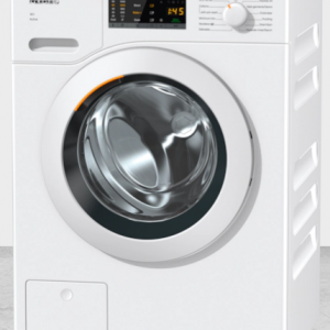 Miele WCA020 WCS Active 7Kg 1400 Spin Washing Machine - White The Appliance Centre NI