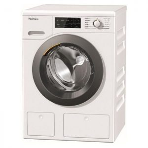 Miele WCG660 W1 9kg Front-Loading Washing Machine With TwinDos - White The Appliance Centre NI