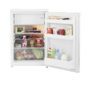 Beko Under Counter Fridge with Icebox - UR584APW The Appliance Centre NI