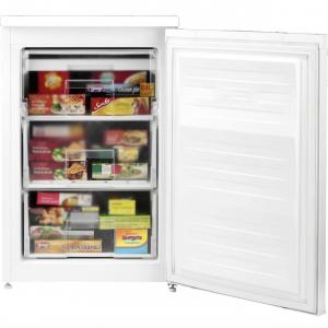 Beko Under Counter Frost Free Freezer - UFF584APW The Appliance Centre NI