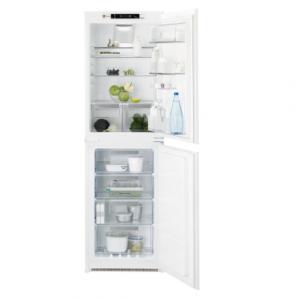 Electrolux Integrated Fridge Freezer - ENN2754AOW The Appliance Centre NI