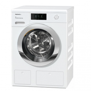 Miele WCR860 WPS 9kg,1600rpm Washing Machine The Appliance Centre NI